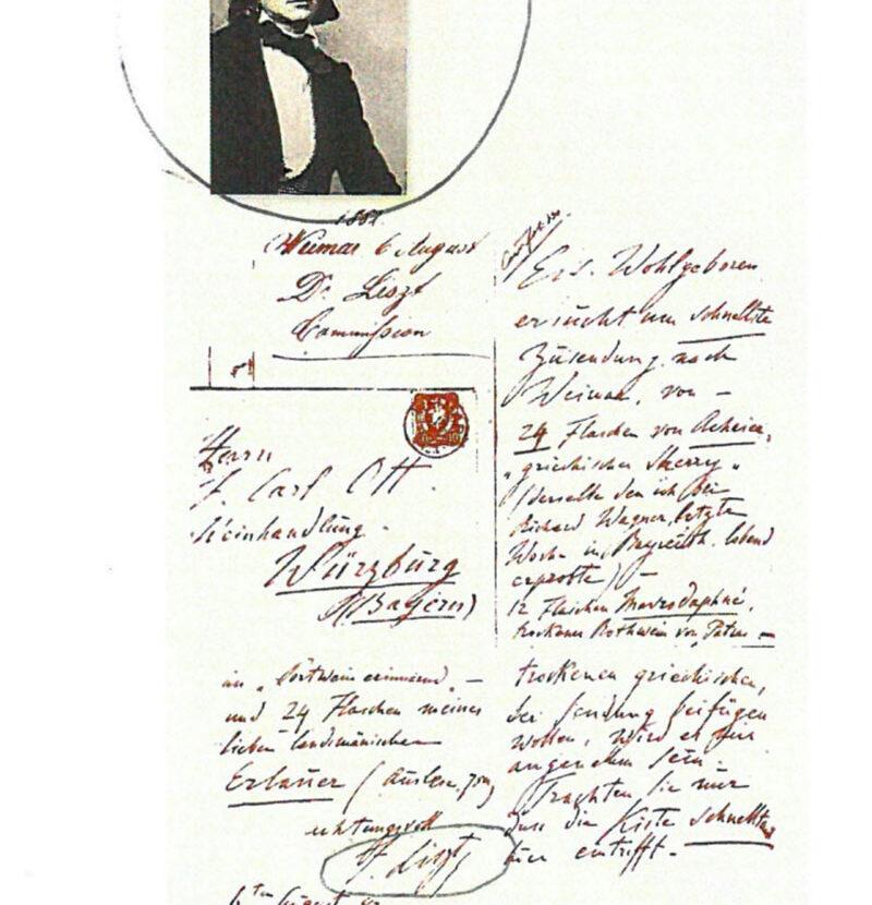 Frantz Liszt