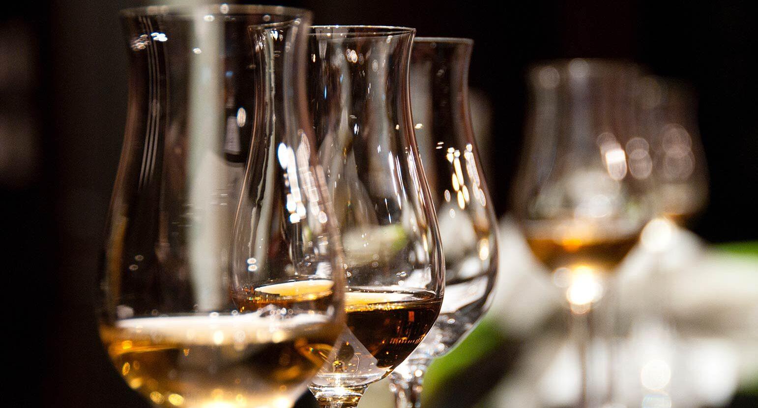 Γιατί το ποτήρι έχει σημασία στην απόλαυση του κρασιού;